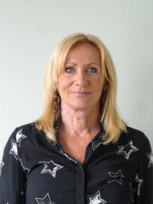 Bonnie Peters - RMT