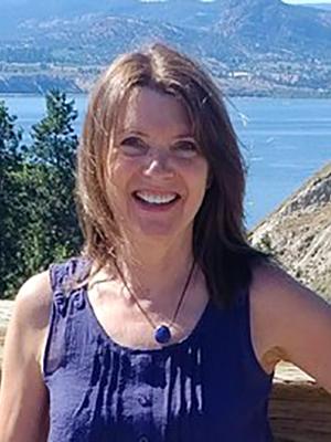 Dr Wanda J Nyvall DC